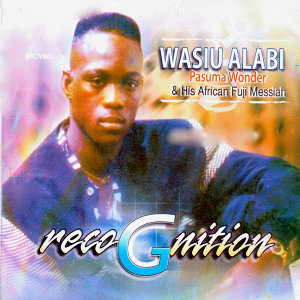 Alh. Chief Wasiu Alabi Pasuma Wonder 歌手頭像