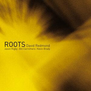 David Redmond 歌手頭像