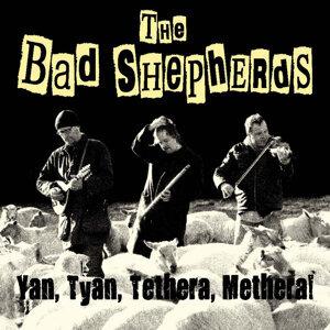 The Bad Shepherds 歌手頭像