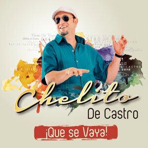 Chelito de Castro 歌手頭像