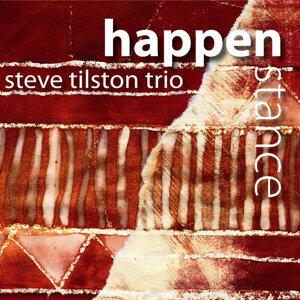 Steve Tilston Trio