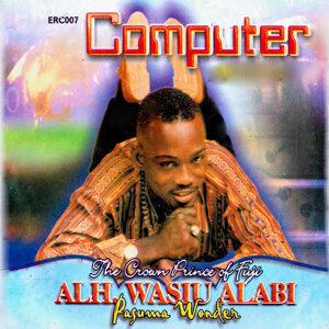 Alh. Wasiu Alabi Pasuma Wonder 歌手頭像