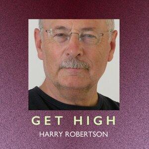 Harry Robertson 歌手頭像