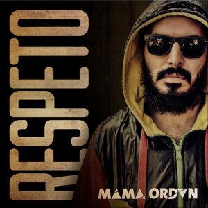 Mama Ordán 歌手頭像