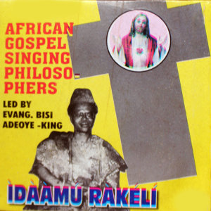 African Gospel Singing Philosophers 歌手頭像