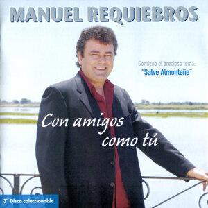 Manuel Requiebros 歌手頭像