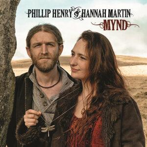 Phillip Henry & Hannah Martin 歌手頭像