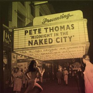 Pete Thomas 歌手頭像