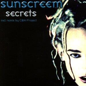 Sunscreem 歌手頭像