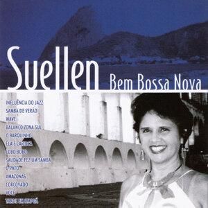 Suellen 歌手頭像