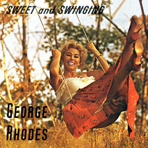 George Rhodes 歌手頭像