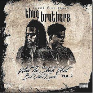 Thug Brothers 歌手頭像