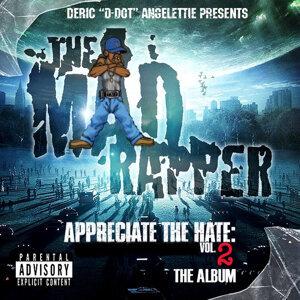 Mad Rapper 歌手頭像