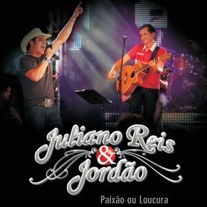 Juliano Reis e Jordão 歌手頭像