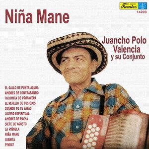 Juancho Polo Valencia y Su Conjunto 歌手頭像