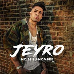 Jeyro 歌手頭像