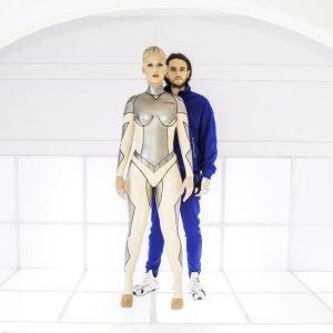 Zedd, Katy Perry (捷德 & 凱蒂佩芮) Artist photo
