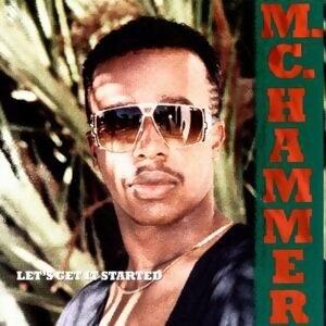 MC Hammer 歌手頭像