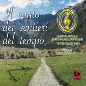 Coro Valpellice & Ugo Cismondi 歌手頭像
