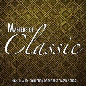 The Royal Classic Orchestra 歌手頭像