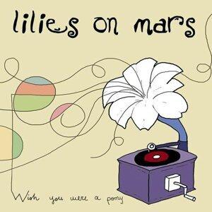 Lilies On Mars 歌手頭像