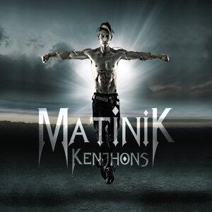 Kenjhons 歌手頭像