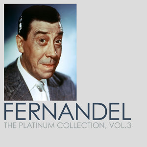 Fernadel 歌手頭像