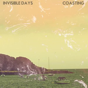 Invisible Days 歌手頭像