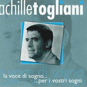 Achille Togliani 歌手頭像