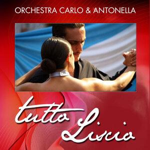 Orchestra Carlo & Antonella 歌手頭像