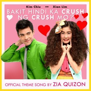 Zia Quizon 歌手頭像