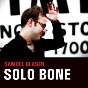 Samuel Blaser 歌手頭像