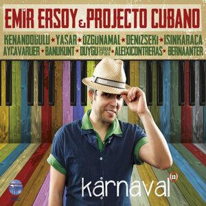 Emir Ersoy & Projecto Cubano 歌手頭像