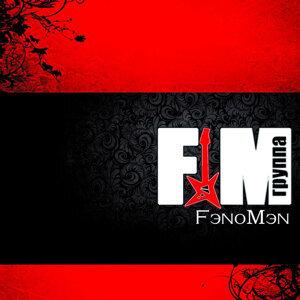FM band 歌手頭像