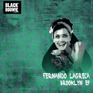 Fernando Lagreca 歌手頭像