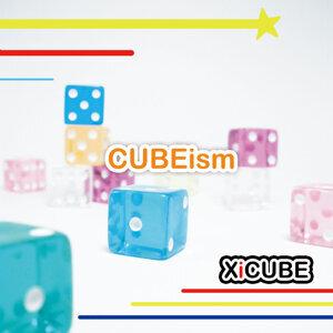 XiCUBE 歌手頭像