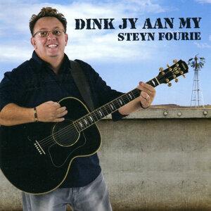 Steyn Fourie