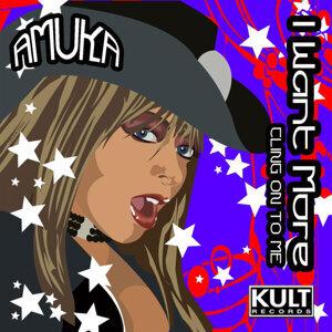 Amuka Feat Sheila Brody 歌手頭像