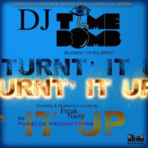 DJ Time Bomb 歌手頭像