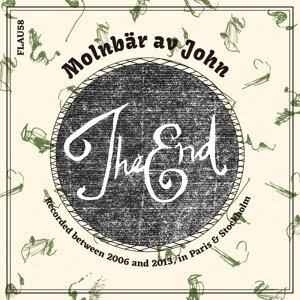 Molnbär av John