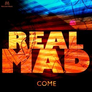 Real Mad 歌手頭像