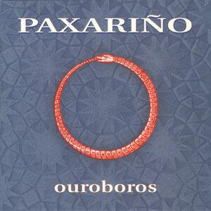 Javier Paxariño 歌手頭像