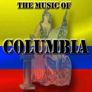 Quimbaya Gold 歌手頭像
