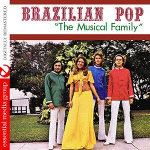 Brazilian Pop 歌手頭像