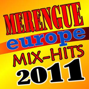 Mix Hits 2011 歌手頭像