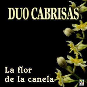 Duo Cabrisas 歌手頭像