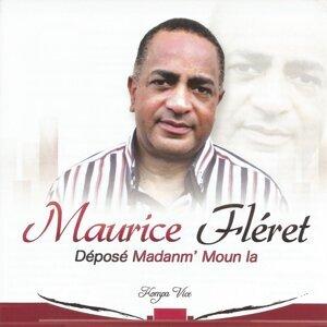 Maurice Fléret 歌手頭像
