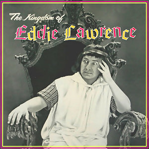 Eddie Lawrence 歌手頭像