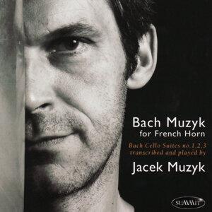 Jacek Muzyk 歌手頭像