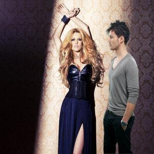 Dony & Elena 歌手頭像